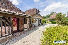 Vente Maison Saint-Martial-d'Artenset (24700)