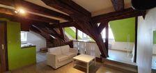 Hyper centre. Appartement 1 pièce de charme 185500 Strasbourg (67000)