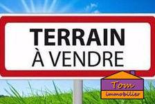 Vente Terrain Mœrnach (68480)