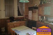 Maison à vendre Moyenvic 127000 Moyenvic (57630)