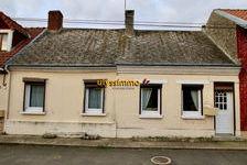 maison de plain-pied 64900 Harbonnières (80131)