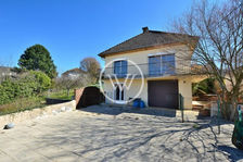 Vente Maison Avanne-Aveney (25720)