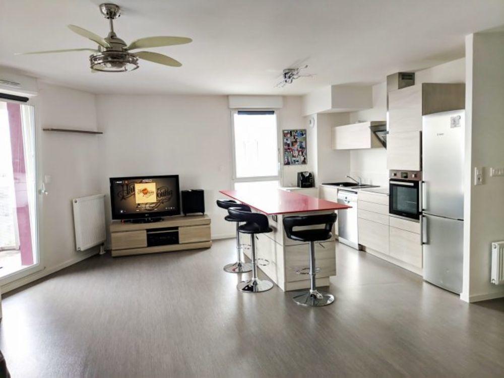 Vente Appartement Appartement T5 récent à Hautepierre  à Strasbourg