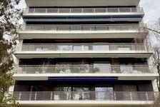 Appartement face au square du Tivoli 431600 Mulhouse (68100)