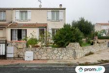 Maison de ville de 90m2 avec 5 chambres, proche de l'océan At 205000 Saint-Georges-de-Didonne (17110)