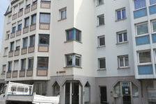 Vente Appartement Mulhouse (68100)