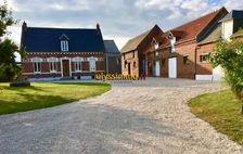 maison superbement rénovée 239500 Billancourt (80190)
