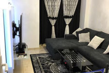 Appartement 3 pièces 61 m² 275000 Aubervilliers (93300)