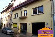 Vente Maison Masevaux (68290)