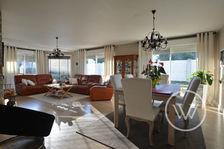 Villa 481500 Franois (25770)