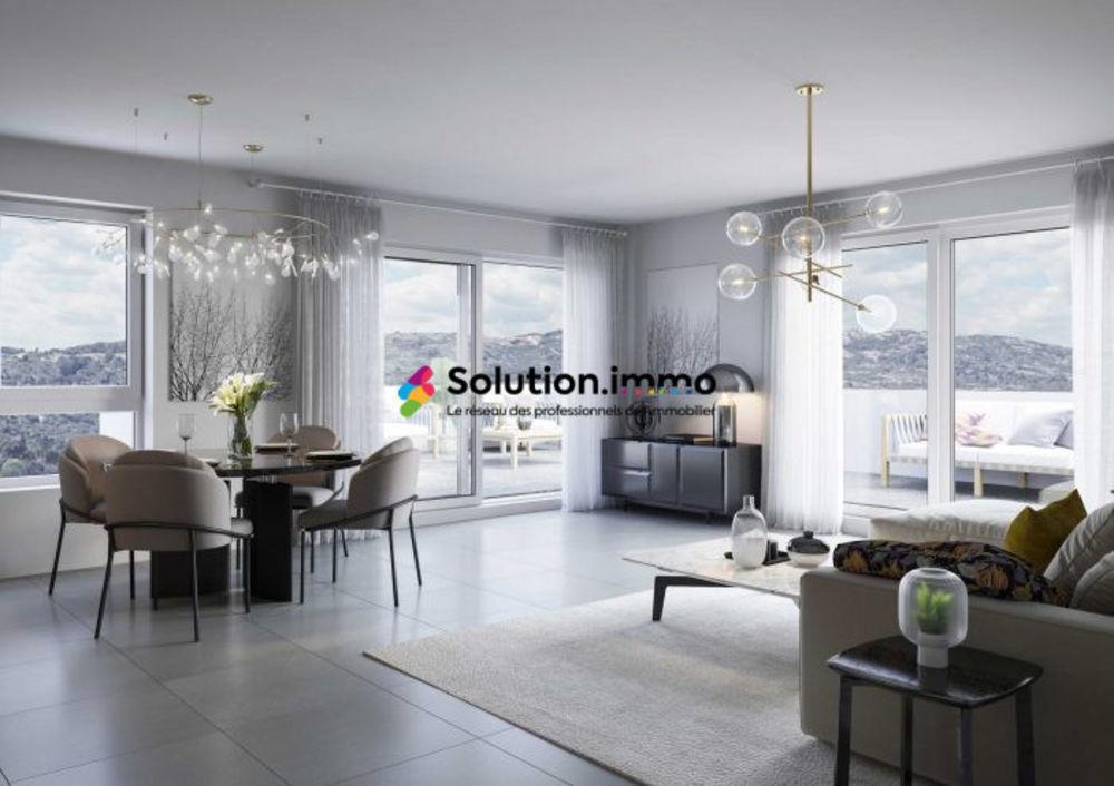Vente Appartement A 15 MN DE MONTPELLIER  à Montpellier