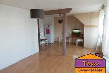 Appartement F4/5 mansardé 140000 Illzach (68110)