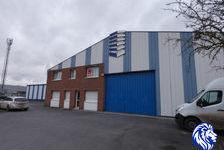 Cambrai, local industriel 5420