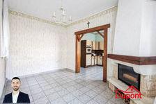Vente Maison Avesnes-le-Sec (59296)