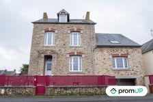 Maison de famille de 220m2 avec 6 chambres, proche Mont-Saint-Mi 283000 Pontorson (50170)