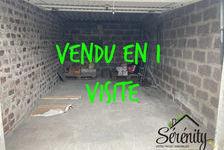 Vente Parking / Garage Hénin-Beaumont (62110)