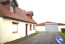 Cambrai entrepôt avec maison 313500