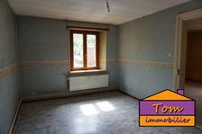 Vente Appartement Le Bonhomme (68650)