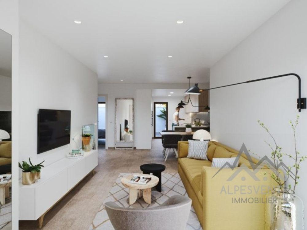 Vente Appartement A VENDRE APPARTEMENT EN ESPAGNE  à Santiego de la ribera