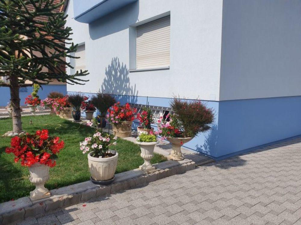 Vente Maison Maison 120m² Bischheim  à Bischheim