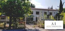 Bâtiment professionnel à rénover 655 m² 220000