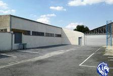 Cambrai limitrophe, entrepôts et bureaux 2000