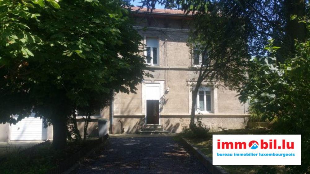 Location Maison Maison Familiale avec jardin et garage  à Mont-saint-martin