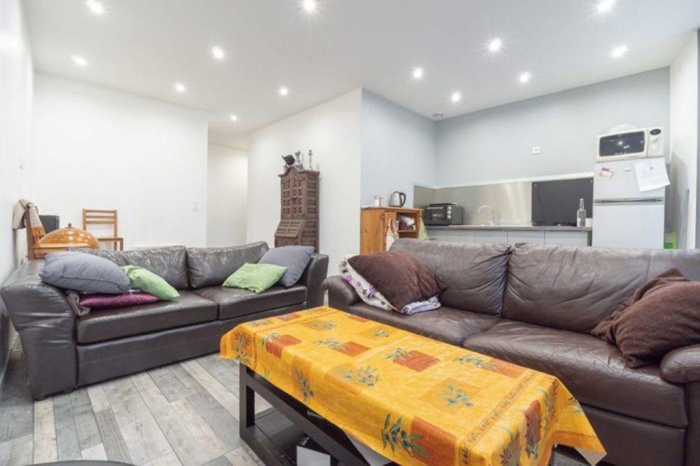 Vente Appartement Appartement T2 55 m2 à vendre à Saint-Étienne  à Saint-Étienne