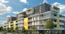 Appartement T3 de 65,16m² 338500 Saint-Genis-Pouilly (01630)