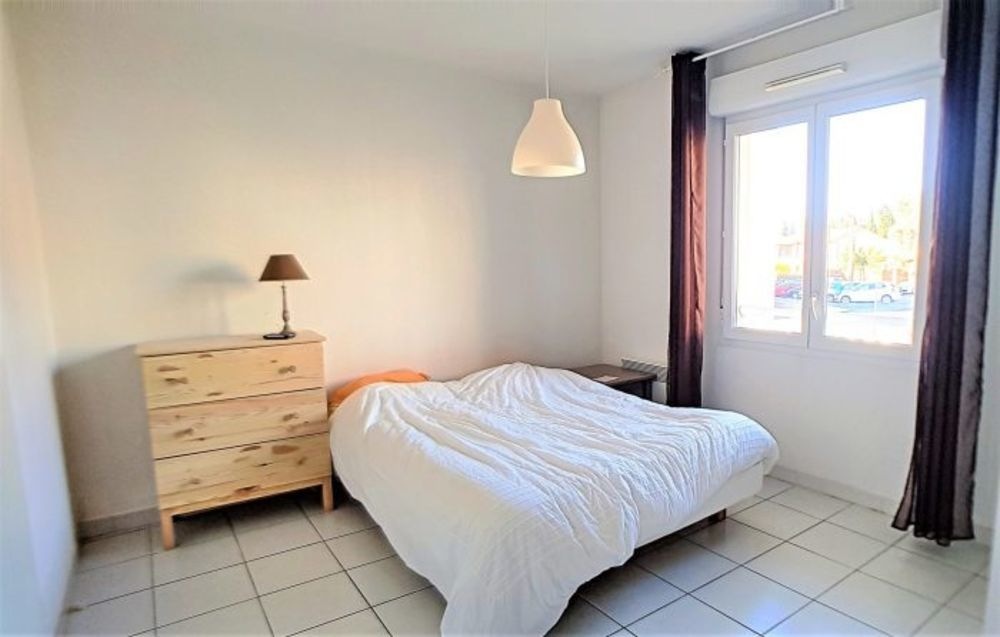 Vente Appartement T2 récent terrasse parking  à La seyne-sur-mer