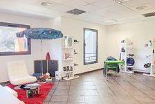 La Seyne sur mer ZFU les Playes 52 m² de bureaux et garage 195000