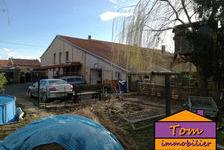 Vente Maison Mulcey (57260)