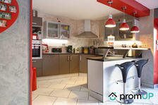Maison 4 pièces de 114 m² à Montéléger 178000 Montéléger (26760)