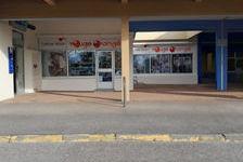 Fonds de commerce : salon de coiffure situé à Péronnas. 123000