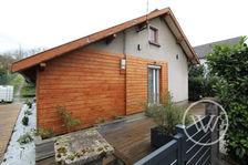 Maison Nomexy (88440)