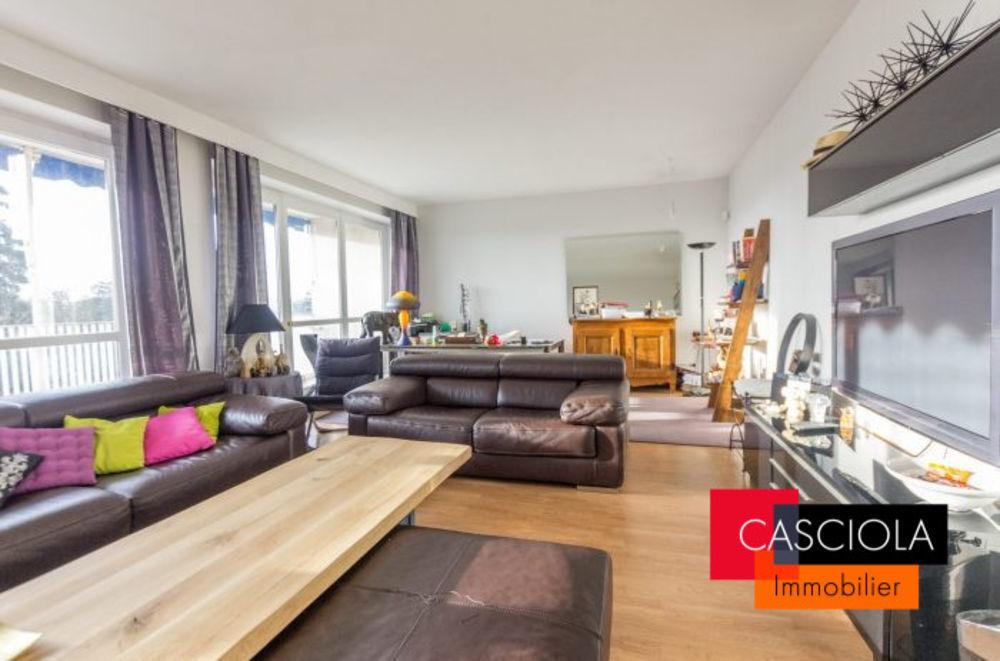 Vente Appartement EN EXCLUSIVITE  à Montigny-lès-metz