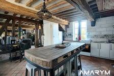 Maison à vendre Criel-sur-Mer 261940 Criel-sur-Mer (76910)