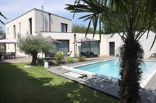 Maison Saint-Cyr-sur-Loire (37540)