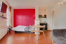 Studio de 22.75 m² entièrement rénové 130000 Caen (14000)