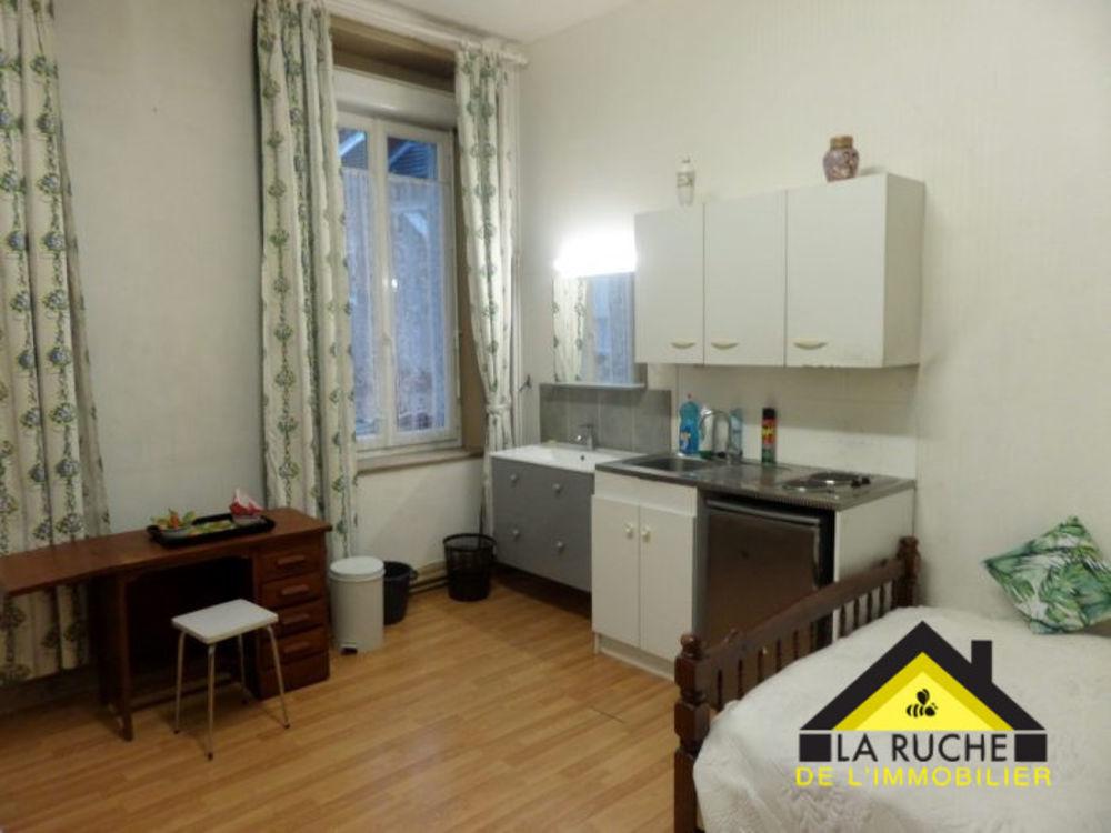 Location Appartement A LOUER - CHAMBRE MEUBLEE  à Arras