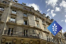 Vente Appartement Paris 14