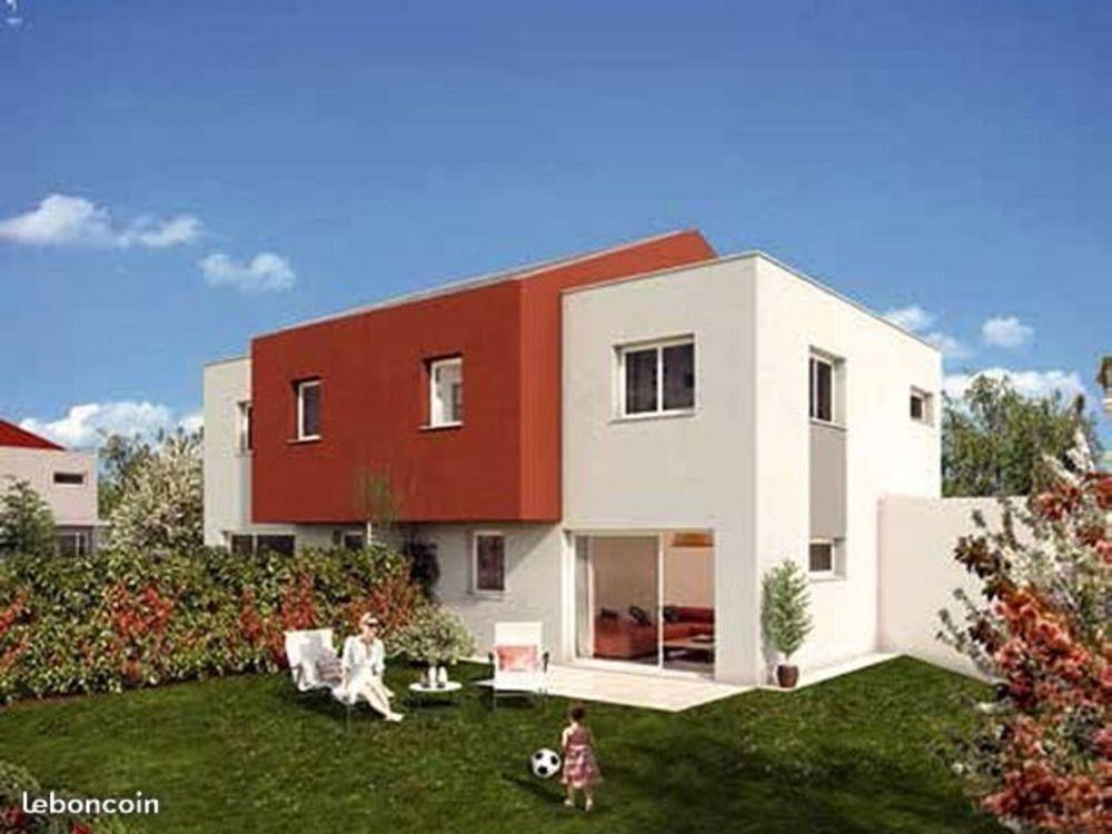Vente Maison Villa Thonon-les-Bains 94 m²  à Thonon-les-bains