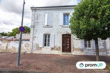 Maison de ville 3 pièces de 90 m² avec cour à Saint-Jean-d' 143000 Saint-Jean-d'Angély (17400)