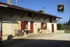 Maison Saint-Amour (39160)