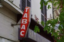 Bar TABAC PRSSE FDJ 450000