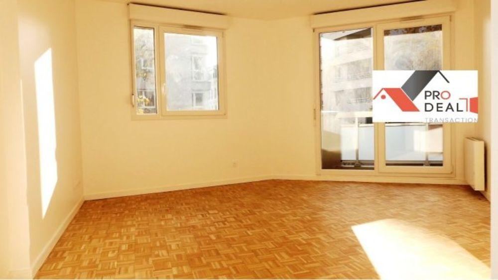 Vente Appartement Appartement type2 de 49m² Lyon 3 Lyon 3