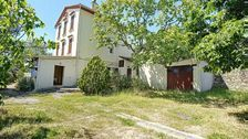 MAISON ancienne 100 m² à rénover 350000 La Seyne-sur-Mer (83500)