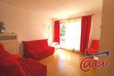 Vente Appartement Saint-Mandrier-sur-Mer (83430)