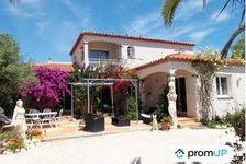 Maison T5 155m² + Appartement T2 433000 Argelès-sur-Mer (66700)