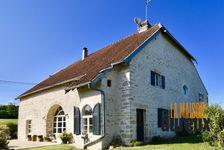 Propriété équestre avec maison en pierre 395000 Rigny (70100)